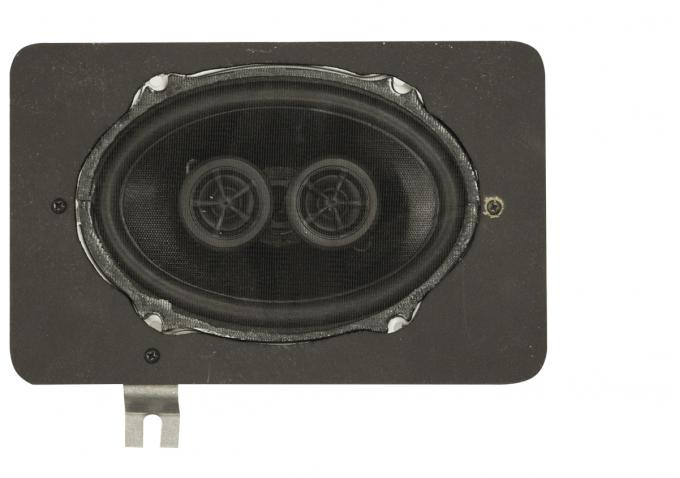 Custom Autosound 1960-1963 Chevrolet Truck/Blazer Dual Voice Coil Speakers