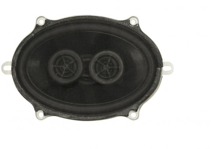 Custom Autosound 1961-1969 Buick Dual Voice Coil Speakers