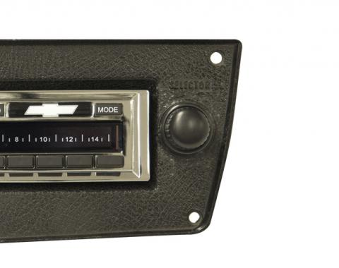 Custom Autosound 1973-1988 Chevrolet Truck/Blazer USA-630 Radio